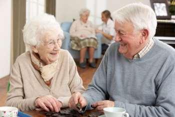 О пансионатах сети «Достойная старость»