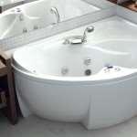 Актуальный ассортимент ванн: основные модели и их особенности