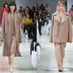 Женские пальто на весну: делаем модный выбор