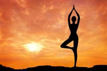 Мир йоги начинается в «YogaScience»