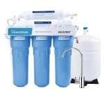 «Доктор Вода» - качественные фильтры от накипи по доступной цене