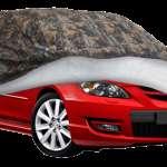 Защита автомобиля от града