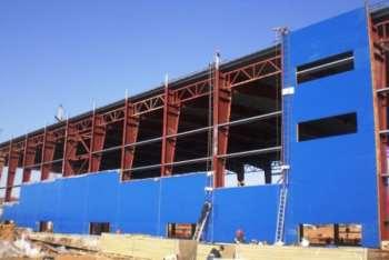 """""""СтройАктив"""" продолжает завоевывать рынок строительства быстровозводимых зданий"""
