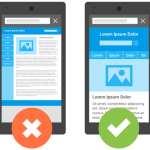 Почему важно адаптировать сайт под мобильные устройства