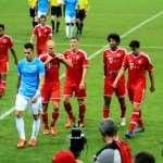 В Мюнхен на встречу с ФК «Бавария»