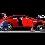 DD Car – высококачественный ремонт и диагностика автомобилей с гарантией на 6 месяцев