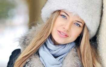 Как беречь волосы в холодное время года