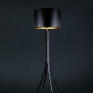 Дизайнерские напольные светильники – ваша яркая индивидуальность
