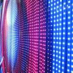 Светодиодные экраны – последнее слово в эффективной рекламе