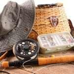 Рыболовные товары и снасти в огромных количествах и по доступным ценам