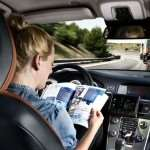Apple начнет испытания машин с автопилотом