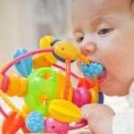 Выбираем лучший прорезыватель для своего малыша