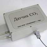 Широкий ассортимент датчиков углекислого газа от современных производителей