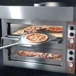 Печи для пиццы: особенности применения