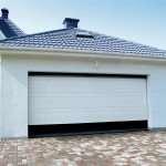 Как не ошибиться при выборе гаражных ворот