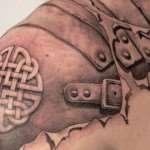 Какие нюансы вы должны учесть при желании сделать татуировку на предплечье?