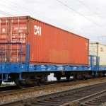 Какие особенности предусматривает доставка грузов из Китая железнодорожным транспортом