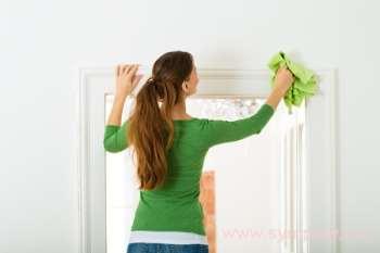 Как ускорить процесс уборки квартиры