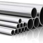 Стальные трубы: характеристики и применение