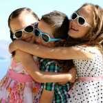 Что важно знать, выбирая детские солнцезащитные очки