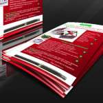 Кириллица – нанесение логотипов на различные блокноты, листовки и прочие изделия