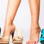 Купить летнюю обувь с хорошей скидкой – не проблема