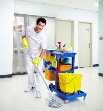 Профессиональная уборка квартиры после ремонта – не роскошь, а необходимость