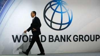Прогноз Всемирного банка насчет экономики Украины стал намного лучше