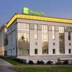 Отель Holiday Inn Moscow Tagansky. Место, куда хочется вернуться