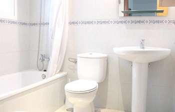 Обустраиваем ванную комнату небольших габаритов