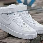 Где купить мужские кроссовки Nike Air Force в Украине
