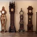 Особенности напольных часов