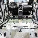 Autostudio – профессиональная установка тепло-, звуко- и шумоизоляции автомобиля