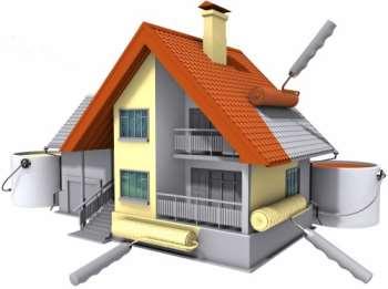 Строительный работы: дом без проблем