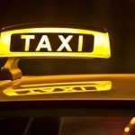 Такси - надежный способ комфортного передвижения по городу Долгопрудный