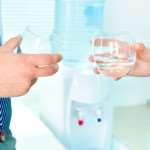 Доставка воды в офисы: выгодно, удобно, безопасно для здоровья