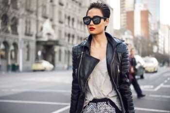 Купить брендовую кожаную куртку в интернет-магазине Оtkutur