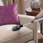 Химчистка мягкой мебели – быстрый и экономичный способ устранения любых загрязнений
