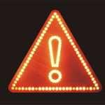 Оптима Сервис предлагает своим клиентам светодиодные знаки современного образца