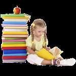 Как выбрать подходящую детскую книгу