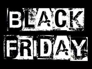 Черная пятница: специфика шопинга