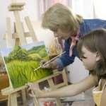 Курсы рисунка и живописи рассказывают о правилах рисования перспективы