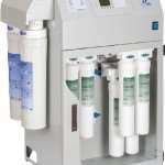 Чистая вода для лабораторий