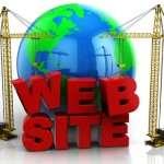 Этапы разработки нового сайта