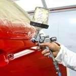 Лак и краска для покраски автомобиля – где лучше совершать покупку