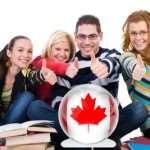 Infostudy про обучение в Канаде