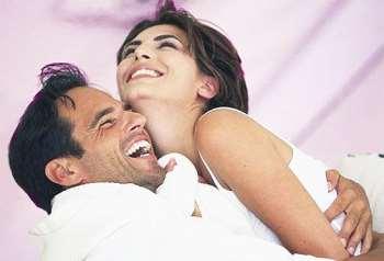 Как установить хорошие отношения с иностранным мужем