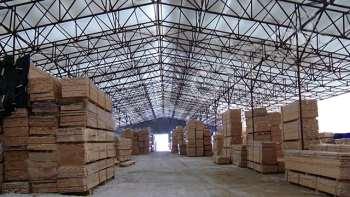 Что важно учитывать при строительстве склада