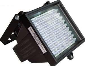 Современные потребители отдают предпочтение светодиодным прожекторам