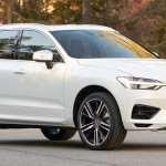 Volvo представил новый гибридный спорткар
